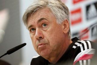 Carlo Ancelotti reveló que le gustaría dirigir a Milán en una etapa de su carrera