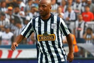 Alianza Lima: Waldir Saénz y su partido de despedida promovido por la barra del club [FOTOS]