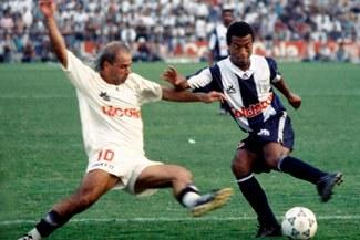 Alianza Lima goleó 6-3 a Universitario en Matute un día como hoy hace 20 años [VIDEO]