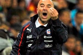 Selección chilena: Jorge Sampoli marginó a cuatro pesos pesados de su lista para la Copa América