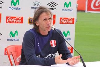 Ricardo Gareca: sus diez frases sobre la selección peruana y su participacion en la Copa América