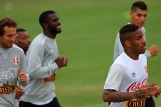 Selección peruana: 'Bicolor' inició primer entrenamiento previo a la Copa América [FOTOS]