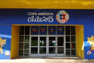 Selección Peruana: así luce el Estadio de Temuco a días previos del debut de Brasil por la Copa América [FOTOS]