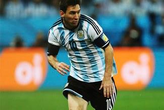 Lionel Messi y la mala racha que lleva en las Copas Américas que disputó [VIDEO]