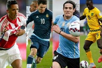 Copa América: Así va la tabla de posiciones del Gruo B