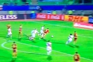 Perú vs. Venezuela: así fue el gol de Claudio Pizarro ante los 'llaneros' [VIDEO]