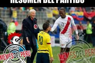 Perú vs. Colombia: los mejores memes del pase 'bicolor' a cuartos de final de la Copa América 2015 [FOTOS]