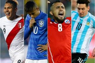 Copa América: Conoce todos los números que nos dejó Chile 2015