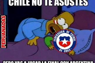 Argentina vs. Paraguay: Memes sobre el triunfo 'albiceleste' ante guaraníes [FOTOS]