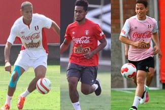 Selección peruana: Renato Tapia y otros jugadores que tomaría en cuenta Gareca para eliminatorias [VIDEO]