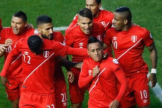 """Selección peruana: """"bicolor"""" llegará hoy a Lima tras su participación de la Copa América de Chile"""
