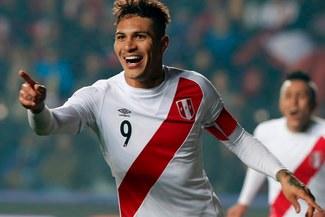 """Martín Palermo: """"Paolo Guerrero ha sido el mejor '9' de la Copa América 2015"""""""
