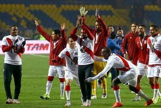 Selección Peruana: jugadores agradecieron a hinchada por aliento en la Copa América 2015 [VIDEO]