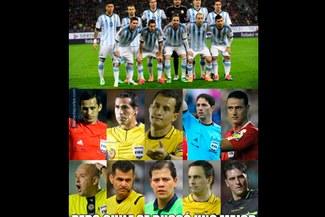 Chile vs. Argentina: los mejores memes de la final de la Copa América 2015 [FOTOS]