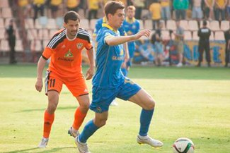Champions League: Con Alexei Rios, Bate Borisov enfrenta hoy al Dundalk por el pase de ronda