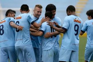 Sport Loreto cayó en casa 0-1 ante Real Garcilaso  por el Torneo Clausura [VIDEO]