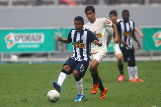 Universitario empató 1-1 ante Alianza Lima y ambos complicaron su presencia en la Sudamericana  [VIDEO/FOTOS]