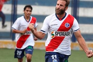 Deportivo Municipal venció 2-1 a Alianza Lima y clasificó a la Copa Sudamericana [VIDEO]