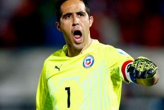 Claudio Bravo: Arquero chileno exige que Real Sociedad, le pague deuda millonaria [VIDEO]