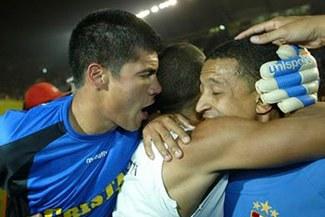 Sporting Cristal vs. Melgar: Celestes ya salieron campeones nacional en Arequipa [VIDEO]