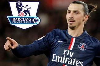 Zlatan Ibrahimovic: Agente del sueco lo quiere en la 'Premier League' [VÍDEO]