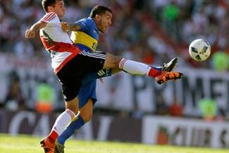 River Plate empató 0-0 ante Boca Juniors en el Superclásico del fútbol argentino |VIDEO