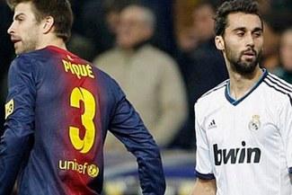 Real Madrid vs. Barcelona: Álvaro Arbeloa y el gran motivo por el que evita pelear con Gerard Piqué