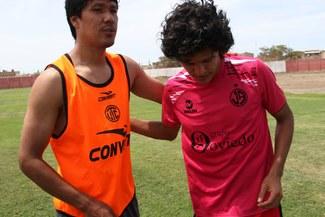 Selección Peruana: Walter Vilchez pide que no vuelvan a convocar a su hermano a la 'bicolor'