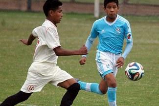 Copa Federación 2016: Sporting Cristal vs Universitario jugaron partidazos, conoce los resultados