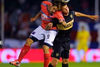 Boca Juniors cayó 2-0 ante Tigre  por el Torneo Argentino |VIDEO