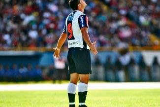 Alianza Lima: exgoleador 'grone' ahora juega en la cuarta división de Argentina | VIDEO