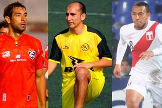 Segunda División 2016: conoce a las figuras que animarán el torneo de ascenso