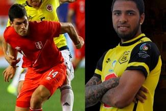 Iván Bulos goza a costa del sufrimiento de Alexi Gómez en Clausura chileno