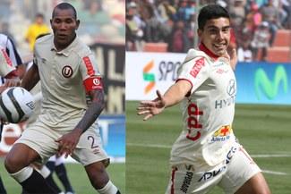 Universitario de Deportes: Galliquio y 'Chapu' Fernández en los planes para el Clausura