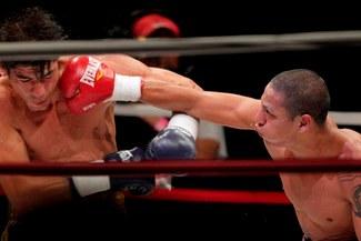 Jonathan Maicelo criticó a programas de televisión peruana por no transmitir su pelea en vivo | VIDEO