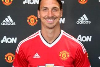 """Manchester United: Zlatan Ibrahimovic sobre José Mourinho: """"Es un gran entrenador y estoy listo para el reto"""""""