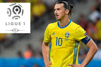 Zlatan Ibrahimovic: astro sueco arremetió contra la liga francesa