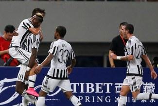 Serie A: El once ideal de la última temporada elegido por los hinchas