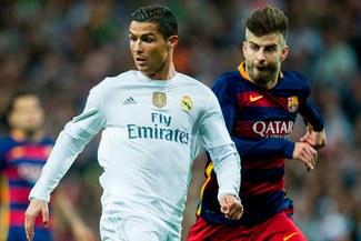 Cristiano Ronaldo: su respuesta a Gerard Piqué tras ataques al Real Madrid
