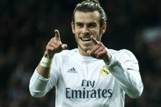 Real Madrid alineará un ataque exploviso para vencer hoy al Celta