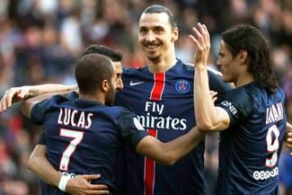 Zlatan Ibrahimovic: Delantero sorprendió al responder que extraña más del PSG