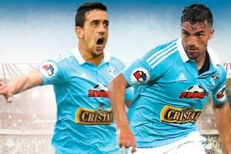 Sporting Cristal: Gabriel Costa y Diego Ifrán renunciaron al asueto y entrenaron en La Florida