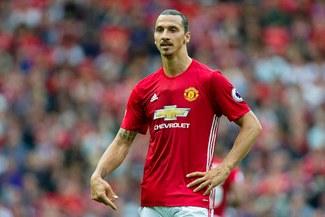 Zlatan Ibrahimovic y los 100 millones de euros que rechazó para fichar por el Manchester United