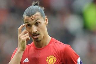 "Manchester United: prensa inglesa llama ""viejo"" a Zlatan Ibrahimovic"