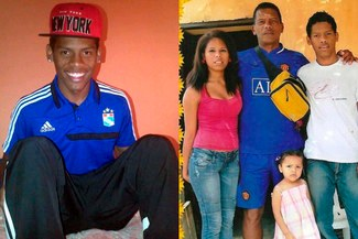 Sporting Cristal: caso Yair Clavijo, la lucha de un padre que sigue exigiendo justicia