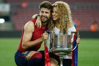 Gerard Piqué contó detalles de como conquistó a Shakira  VIDEO