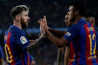 Barcelona venció 1-0 al Granada y es escolta de la Liga Santander | VIDEO