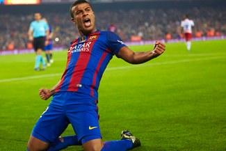 Barcelona ya piensa en el Manchester City por la Champions League