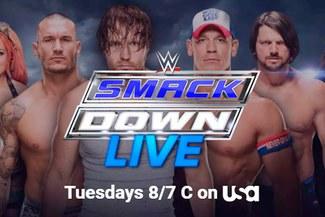WWE: Daniel Bryan confirmó a los luchadores de SmackDown para Survivor Series 2016   VIDEO