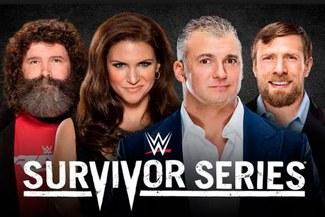 WWE Survivor Series 2016: Goldberg vs. Brock Lesnar, por confirmar, mira la cartelera para este domingo